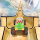 Mega Ramp Monster Truck Stunts Racer APK