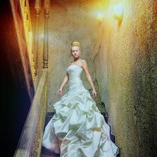 Wedding photographer Aleksey Yakovlev (Dustman). Photo of 23.02.2014