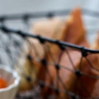 Carrots Blood Orange Preserves