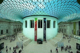 Photo: The British Museum  So, this museum has the Rosetta Stone -- what else do you need to know? And if it's got that, you know it has some other amazing things as well. I spent two days there -- one shooting and one exploring! Okay, well, both shooting.  from Trey Ratcliff at stuckincustoms.com
