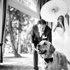 Wedding photographer Lisa Pacor (lisapacor). Photo of 28.04.2016