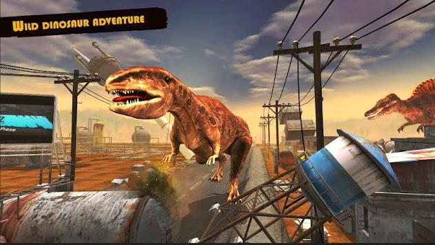 Download Simulatore Di Giochi Di Dinosauri 2019 Apk Latest Version