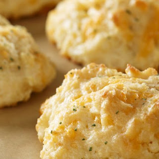 Cheese Biscuits – Weight Watchers