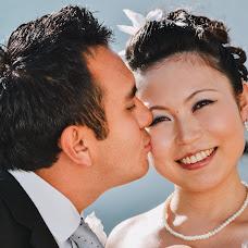 Wedding photographer Elmer Hidalgo (elmerhidalgo). Photo of 28.08.2016