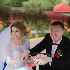Wedding photographer Zoya Levashkina (ZoyaLev). Photo of 29.07.2015