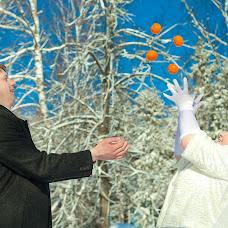 Wedding photographer Dmitriy Venevcev (Venevtsev). Photo of 07.02.2014