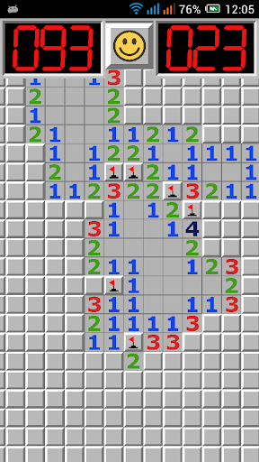 Minesweeper Pro android2mod screenshots 4