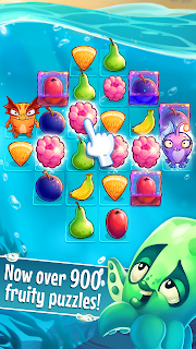 Fruit Nibblers screenshot 05