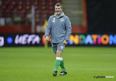 Roy Keane, ce petit farceur