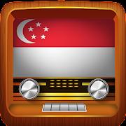 Radio Singapore && Radio Singapore FM: SG Radio App