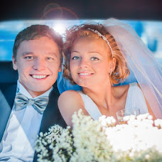 Wedding photographer Olga Prokhorova (stepasha). Photo of 16.01.2013