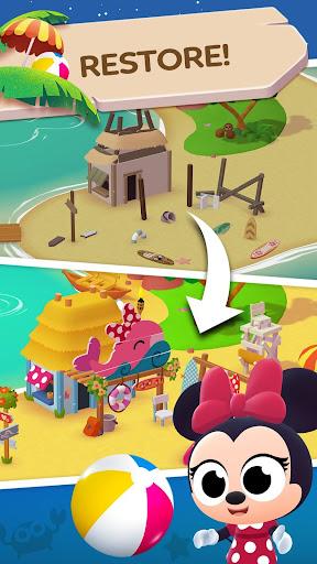 Disney Getaway Blast apkmr screenshots 4