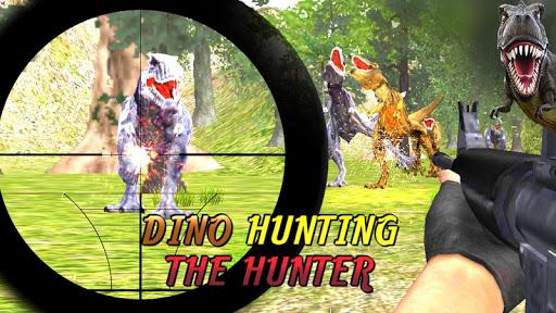 恐竜 ハンター: ディノ 狩猟: Dinosaur Hunt
