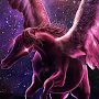 pegasus wallpapers free APK icon