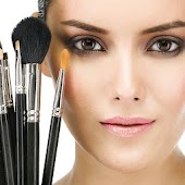 KathleenLights: Face Makeup