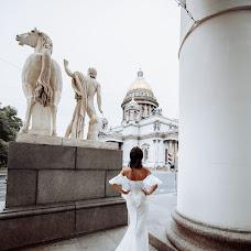 Wedding photographer Polina Pavlova (Polina-pavlova). Photo of 11.12.2018