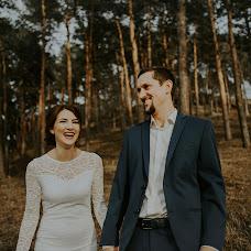 Wedding photographer Sasha Sych (AlexSich). Photo of 04.12.2017
