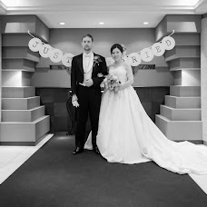 Wedding photographer Ben Beech (BenBeech). Photo of 09.10.2016