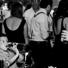 Wedding photographer Guillermo Daniele (gdaniele). Photo of 31.08.2017