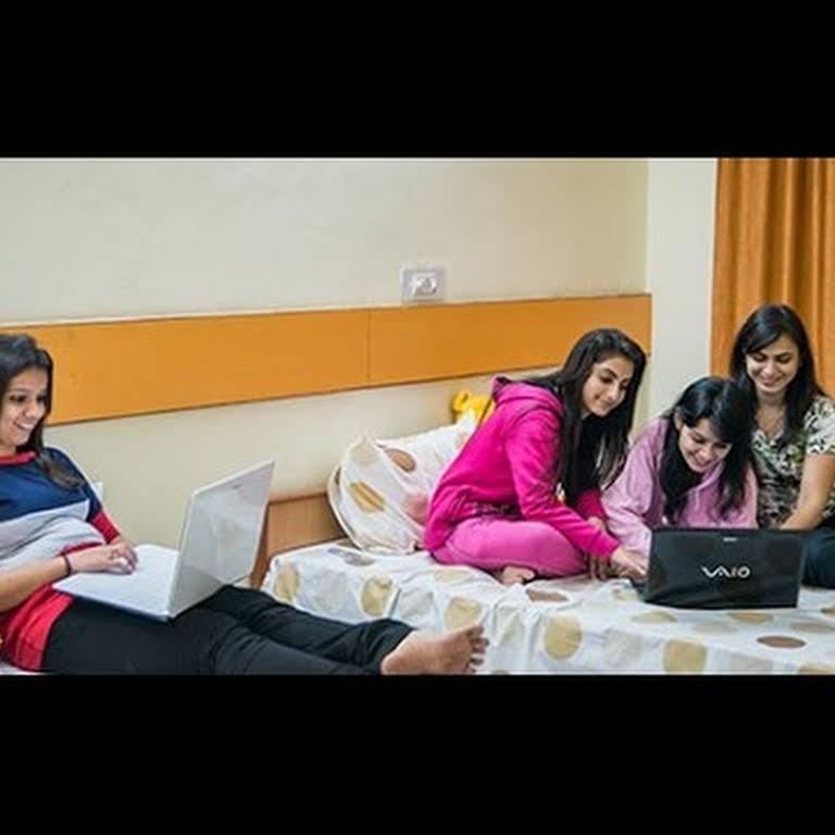 Sai Girl's Hostel - Best Girl's Hostel in Bokaro and Jharkhand