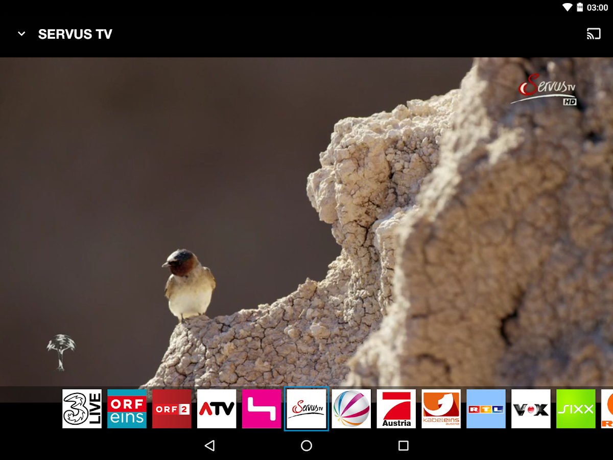 3TV- screenshot