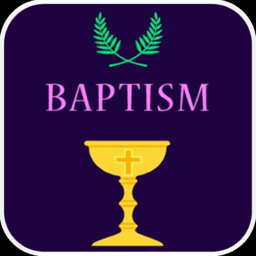 Baptism Invitation Maker