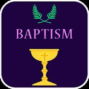 Baptism invitation maker apps on google play baptism invitation maker stopboris Gallery