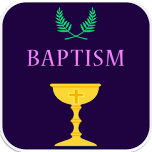 Baptism Invitation Maker for PC and MAC