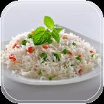وصفات الأرز أكثر من 350 طبق أرز Icon