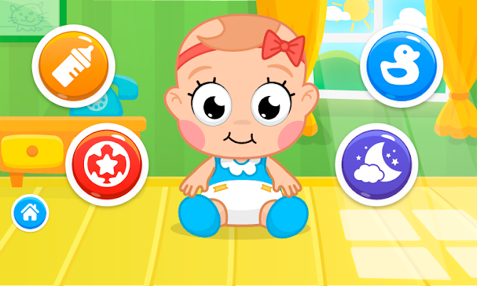 Baby care Android 6