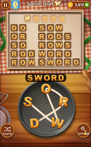 Word Cookies™ 3.1.9 androidtablet.us 2