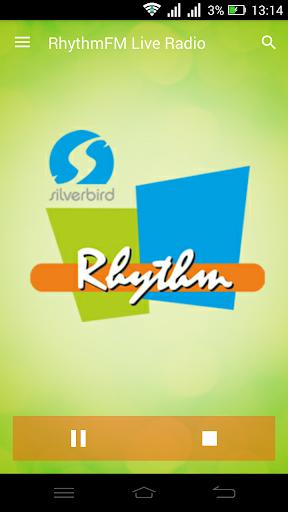 Rhythm FM Mobile
