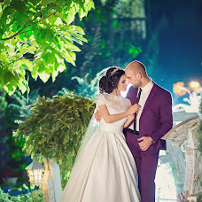 Wedding photographer Valentina Kolodyazhnaya (FreezEmotions). Photo of 22.04.2017