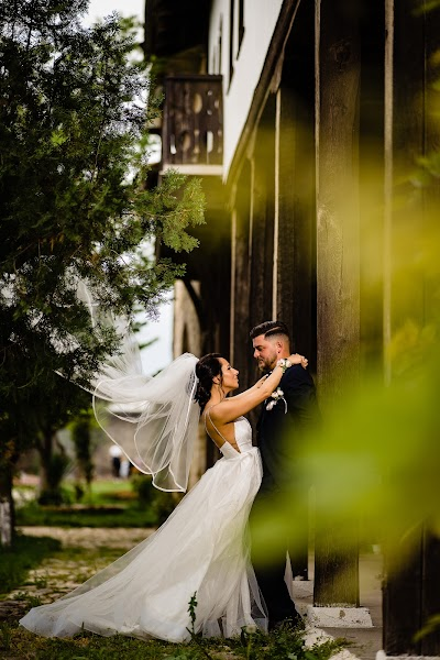 Wedding photographer Rosen Genov (studioplovdiv). Photo of 21.05.2019