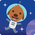 Sago Mini Space Explorer icon