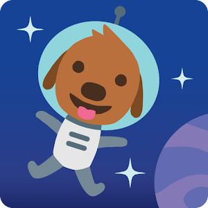 Sago Mini Space Explorer app for android
