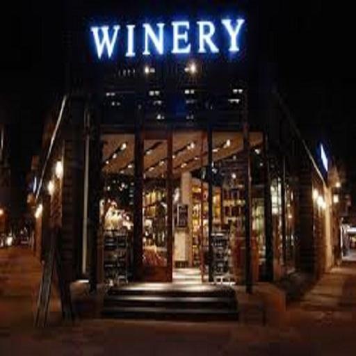 Winery vinos
