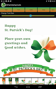 Free St. Patrick's Day eCards screenshot 19