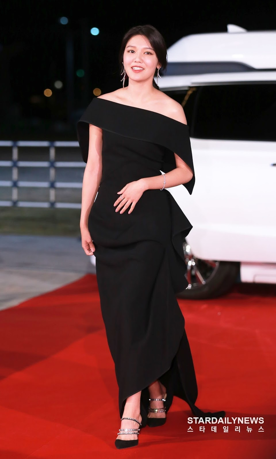 sooyoung gown 46