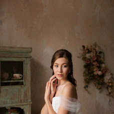Wedding photographer Aleksandr Vagin (Katarn). Photo of 19.01.2016
