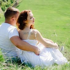 Wedding photographer Oksana Gnennaya (dp190192goi). Photo of 20.04.2018