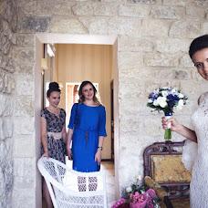 Wedding photographer Mariya Vilkova (Mariya0048). Photo of 13.03.2017