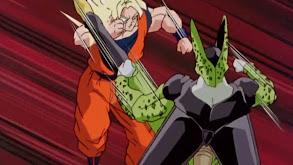 Showdown! Cell vs. Goku! thumbnail