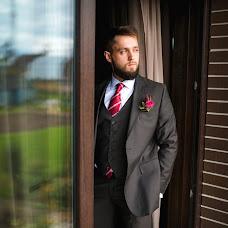Wedding photographer Ilya Soldatkin (ilsoldatkin). Photo of 13.09.2016