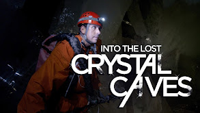 Into the Lost Crystal Caves thumbnail