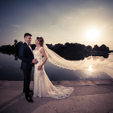 Wedding photographer Laurentiu Ciuruc (binecuvantare). Photo of 16.01.2015