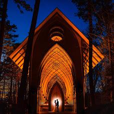 Fotógrafo de bodas jason vinson (vinsonimages). Foto del 30.01.2019