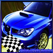 Car Burnout Drifter 3D