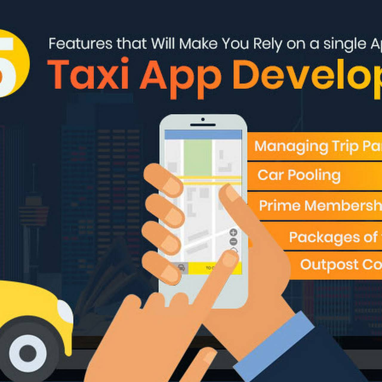 Uber Clone Apps - Appliances Customer Service in jalandhar