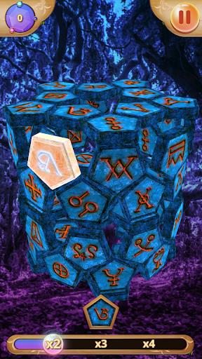 MahJah 2 - Mahjong Solitaire 1.010 screenshots 4